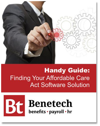 Handy Guide: Finding Your Affordable Care Act Software Solution
